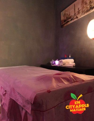 massage pitt street